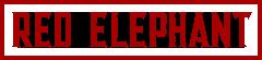 Red Elephant Brand Logo